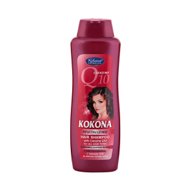 Hair-Q10 Revitalizing Hair Shampoo