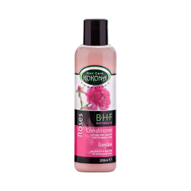 Hair conditioner Rose