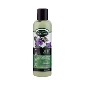 Hair Conditioner Geranium