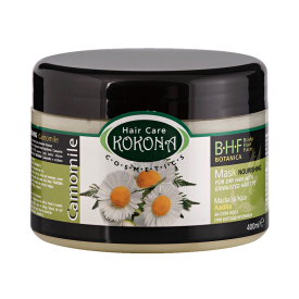 Hair Care- Hair Mask Nourishing Camomile